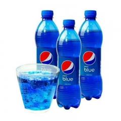 巴厘岛 蓝色可乐 1箱12瓶