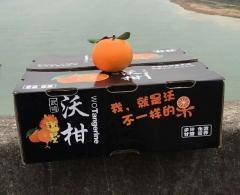 广西 沃柑 精品礼盒装 4.8-5斤