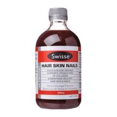 Swisse胶原蛋白液 500ml